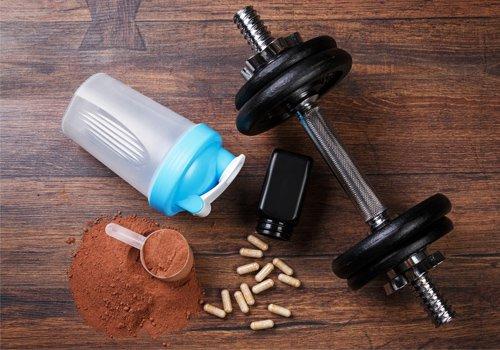 Stimulant-free Pre-Workout Supplements